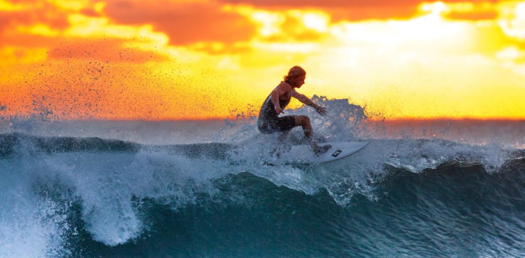 Neue Möglichkeiten, den Surfsport für sich zu entdecken